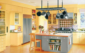 Color Trends, Eating in style, kitchen, Kitchen color