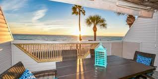 Siesta Key Beach Cottage Rentals by Siesta Key Luxury Rental Properties Weddings