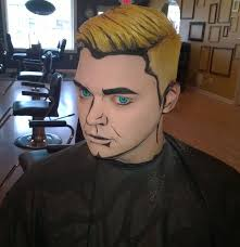 Cool Halloween Costumes Guys 166 Male Makeup Ideas Images Male