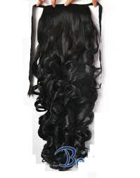Indian Remy Human Hair Clip In Extensions by Cheap Ponytails For Kids Hair Find Ponytails For Kids Hair Deals