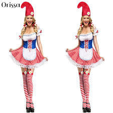 Flower Power Halloween Costume Cheap Gnome Costume Aliexpress Alibaba Group