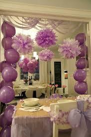 Decoration Themes Best 25 Purple Party Decorations Ideas On Pinterest Purple