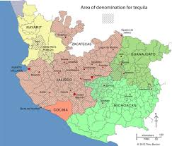 San Luis Potosi Mexico Map by Map Geo Mexico The Geography Of Mexico