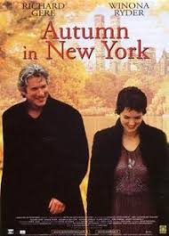 Höst i New York (2000)