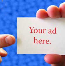 How to sell Ad spaces in Low Traffic Blogs?