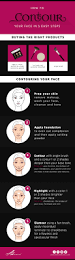 best 25 face contouring ideas only on pinterest contour makeup