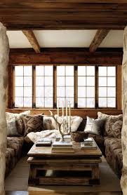 deco nature chic 10 chalet chic living room ideas for ultimate luxury and