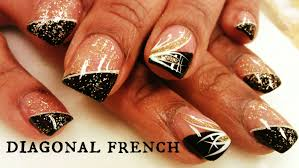 nail art manicurel art maxresdefault french designs ideas beach