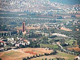 Tlemcen, capitale de la culture islamique en 2011.