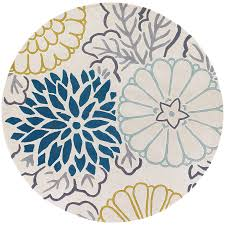 Round Bathroom Rugs by Round 8 Rugs Roselawnlutheran