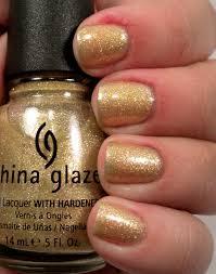 nail polish addiction anonymous china glaze 5 golden rings
