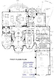 Biltmore House Floor Plan Floor Plan For Mansion 8897