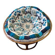 Papasan Chair In Living Room Furniture Endearing Outdoor Living Room Decoration With Black
