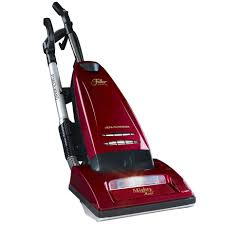 maid upright vacuum with carpet floor selector