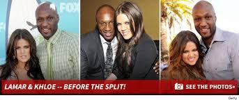 Khloe  amp  Lamar   TMZ com TMZ com Khloe Kardashian I     d Still Divorce Lamar Odom     If I Could Find Him