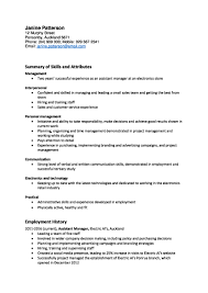 example of cover letter for sales assistant cv and cover letter templates