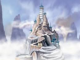 Templo Sagrado de Konoha