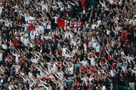 What are the full lyrics to Swing Low  Sweet Chariot  why do England fans sing it and why is it controversial  The Sun