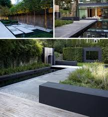Modern Backyard Ideas Backyard Design And Backyard Ideas - Contemporary backyard design ideas