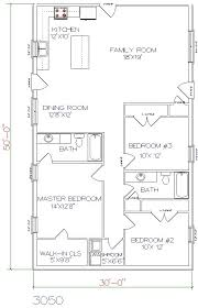Metal Building Floor Plans For Homes Best 25 Shop House Plans Ideas On Pinterest Building Homes