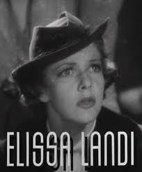 Elissa Landi