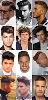 picking a new men u0027s hairstyle fashionbeans