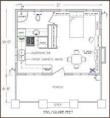 Small House Floor Plan by 20 Best Building Tiny Houses Cabins Images On Pinterest Small