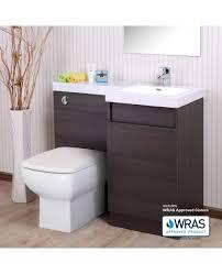 Bathroom Combined Vanity Units by Basin U0026 Wc Combination Units Willesden Bathrooms