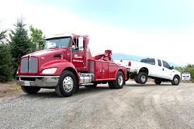 kenworth medium duty usa tow wrecker truck on duty american f tow wrecker trucks on