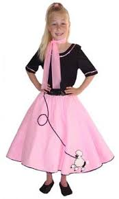 50s Halloween Costume Ideas Girls U0027 Soda Shop Sweetie Costume 50 U0027s Costumes Kids U0027 50 U0027s
