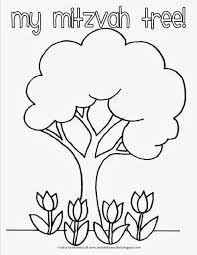 tu bshvat hebrew coloring page shivat haminim in bishvat pages