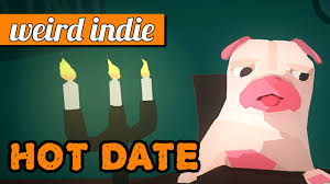 Hot Date  Rude pug dog dating simulator   free game    PC gameplay     Hot Date  Rude pug dog dating simulator   free game    PC gameplay