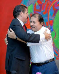 Zelaya y Ortega