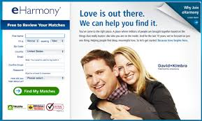 eHarmony Review  amp  Walkthrough   Online Dating Online Dating
