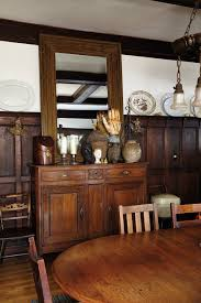 Craftsman Style Dining Room Furniture Tour Of A Craftsman Home In Atlanta Ga How To Decorate