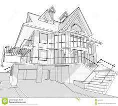 Blueprints Of Homes Blue Prints For Houses Home Design Inspirations