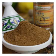 morccan coffee spice