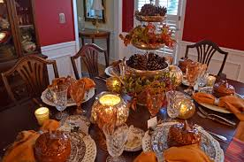 thanksgiving centerpieces decorating lovely thanksgiving table decoration for your dining