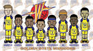 GOLDEN STATE WARRIORS Image - GOLDEN STATE WARRIORS Graphic Code