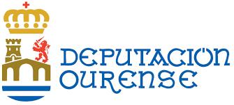 Logotipo de la Diputación de Ourense