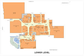Stanford Shopping Center Map The Shopping Mall Museum July 2010 Mall Map For Grapevine Mills A
