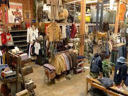 Good Furniture Stores In Los Angeles La U0027s Best Vintage Stores And Flea Markets