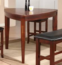 Kitchen Table Bar Style Kitchen Astounding Image Of Small Dining Kitchen Room Design And