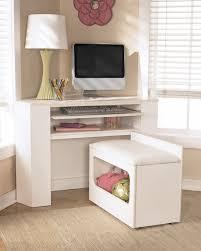 white corner desk muallimce