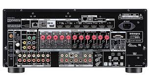 best high end home theater receiver integra announces new drx series av receivers for custom installers