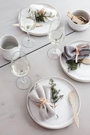 Dinner Table Best 20 Casual Table Settings Ideas On Pinterest Natural Dinner