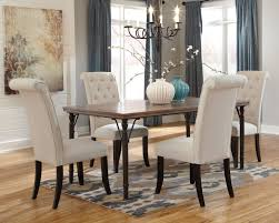 buy ashley furniture tripton rectangular dining room table set ashley furniture tripton rectangular dining room table set