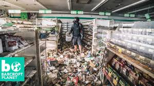inside fukushima u0027s radioactive ghost towns youtube