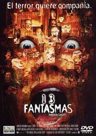 13 Fantasmas (13 Ghosts)