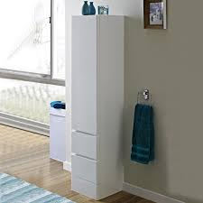 Bathroom Wall Shelving Ideas by Narrow Wall Shelf Bathroom